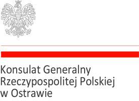 Generální konzulka Polské republiky v Ostravě